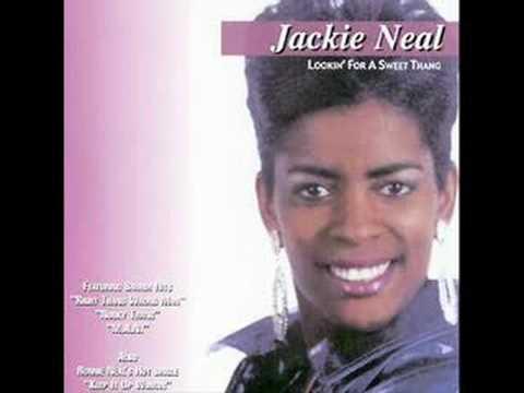 Right Thang Wrong Man Jackie Neal
