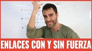 ENLACES EDU, GOV Y MEDIOS CON Y SIN FUERZA - #ASCOseries