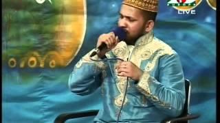 Jindabaad Silsilaye Fultali by Mujahid Bulbul