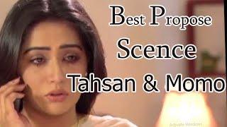 Beast Romantic Propose Scence Tahsan & Momo