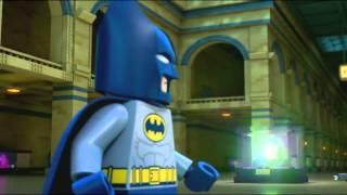 LEGO DC Comics Super Heroes: Trailer
