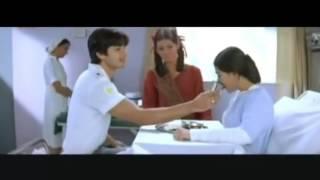 Waqt Bhar Deta Hai Zakhmo Ko { Vivah 2006 } Shahid Kapoor & Amrita Rao