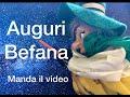 Download Video Download Auguri Befana - Buona Epifania 3GP MP4 FLV