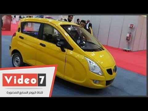 Xxx Mp4 فيديو الحل الحضارى لأزمة التوك توك سيارة «المايسترو» صنع فى مصر 3gp Sex