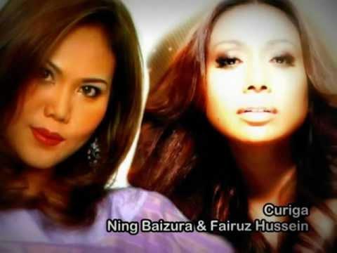 Curiga - Ning Baizura & Fairuz Hussein