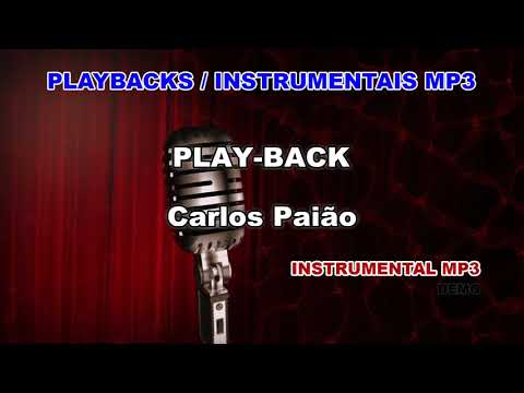 Xxx Mp4 ♬ Playback Instrumental Mp3 PLAY BACK Carlos Paião 3gp Sex