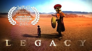 LEGACY: Honor Your Father Short Film