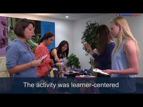 Let's Teach English Unit 1: Introduction