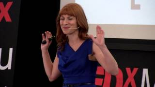 The paradox of desire: Amber Krzys at TEDxMalibu