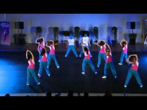 Hip Hop Crew StyleExplosion I Choreo by Matthias Arndt I TanzKreation Erfurt
