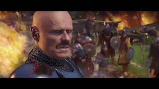 Kingdom Come  Deliverance   Cinematic Trailer   PS4