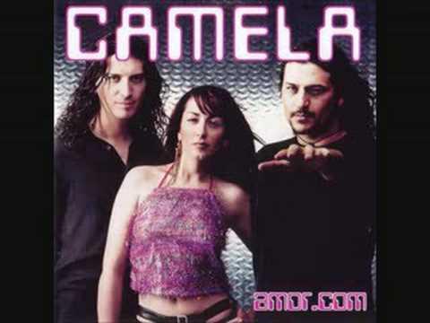 camela amor callado (amor.com 2001)