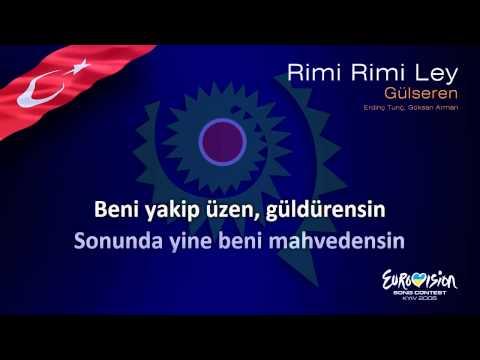 Gülseren Rimi Rimi Ley Turkey