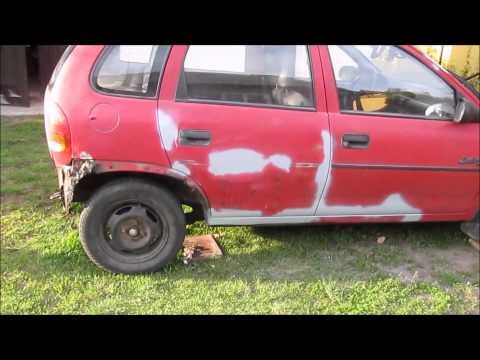 Xxx Mp4 Opel Corsa B Skorodowane Nadwozie 3gp Sex