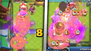 CLASH ROYALE KEPT THIS SECRET FROM US...
