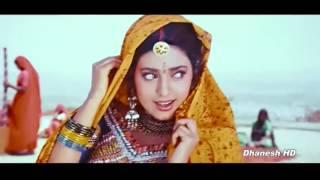 ghoonghat ki aad se dilbar ka hd 1080p  🎼 Hum Hain Rahi Pyar Ke  🔊DhaneshHD