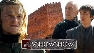Game of Thrones Season 6 Episode 3 REVIEWED!
