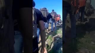 Turkey Border video
