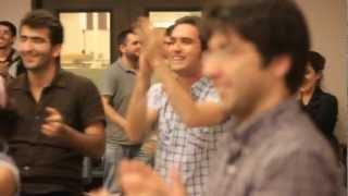 Oscar 2012 screening at Texas A&M university -- Foreign Film Award: A Separation