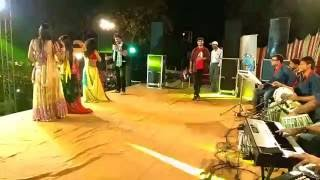 Khesari Lal & Top 4 Heroin New Hot videos @live stage show