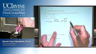 Organic Chemistry 51B. Lecture 03. Alcohols, Ethers, and Epoxides Part 2.