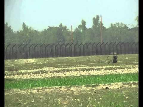 Kurigram Falani Killed by BSF Footage
