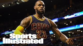 Has LeBron James Surpassed Michael Jordan As The Greatest Of All-Time? | SI NOW | Sports Illustrated