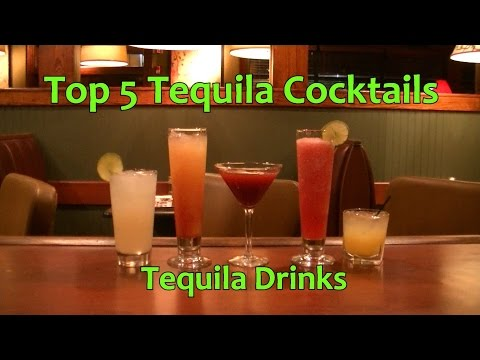 Xxx Mp4 Top 5 Tequila Cocktails Best Tequila Drinks 3gp Sex