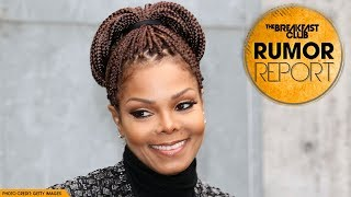 Janet Jackson Was Strapped For Cash When She Got Married