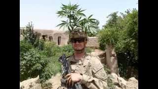 combat engineer SAPPER deployment video 2012