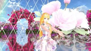 My Song・090P・Tda・Luka 思考と直感 [香花] Rose Garden