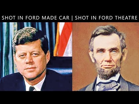 The Strangest Coincidences in History!
