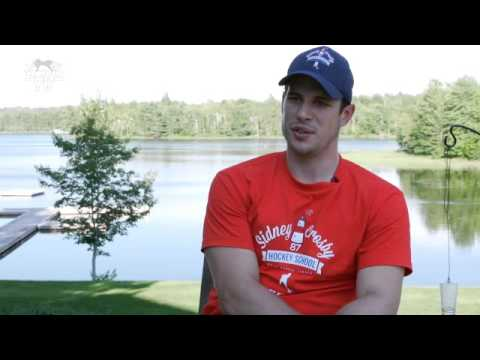There s No Place Like Home With Sidney Crosby