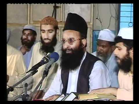 Munazra Sunni vs Wahabi 11