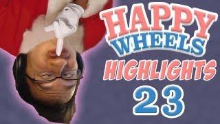 Happy Wheels Highlights #23