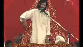 Qasida Shehzada Ali Akber a.s Akber Shabab-e-husan Zakir Kamran Abbas ba