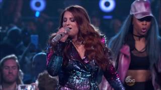 Meghan Trainor - NO (Live at Billboard Music Awards BBMA 2016) HD