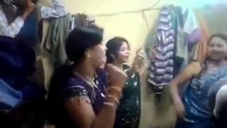Bengali boudi dance