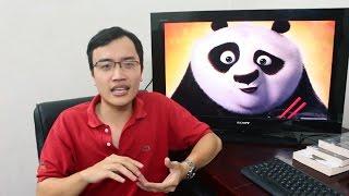 #34: Bình luận Trailer phim Kung Fu Panda 3 - Kung Fu Gấu Trúc Phần 3