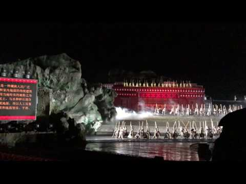 Xxx Mp4 17 文成公主 Văn Thành Công Chúa Princess Wencheng Tibet Drama Clip 17 TTM 3gp Sex