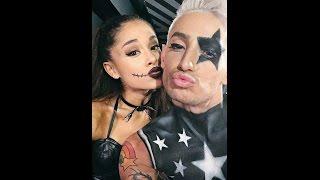Ariana Grande FOCUS dance Tutorial!!!!
