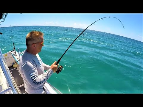 MISTAKEN IDENTITY Leads to Giant Surprise Catch!