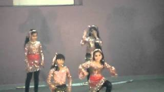 Kashish's dance part 3