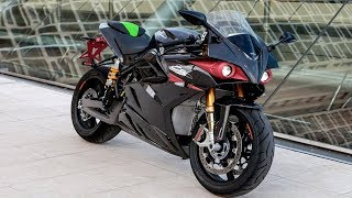 7 MOTOR LISTRIK PALING FUTURISTIK DI DUNIA !!! BIKIN NGILER