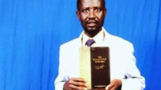 Pastor Otieno - 1 Corinthians 6:1-11 (Sermon) Part 3 of 3