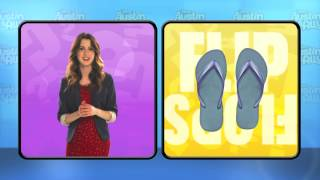 This or That - Austin & Ally - Laura Marano