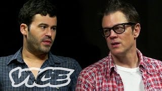 Johnny Knoxville Talks About 'Bad Grandpa': VICE Podcast 021
