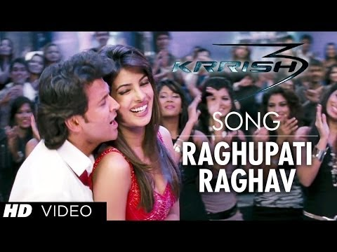 Xxx Mp4 QuotRaghupati Raghav Krrish 3quot Full Video Song Hrithik Roshan Priyanka Chopra 3gp Sex