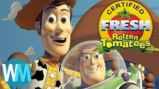 Top 10 Movies That Got a 100% Score on Rotten Tomatoes