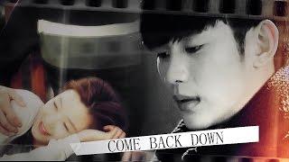 ✔ Kdrama Mix ✖ Come Back Down